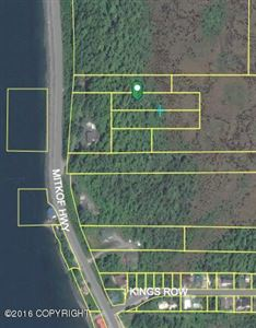 Photo of 005 Lot PTN GL 11, Section 33, Petersburg, AK 99833 (MLS # 16-12246)