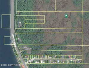 Photo of 0001 Lot Ptn GL 11 Section 33, Petersburg, AK 99833 (MLS # 16-11985)