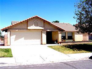 Photo of 4661 Paseo Hermoso, Palmdale, CA 93551 (MLS # 17007006)
