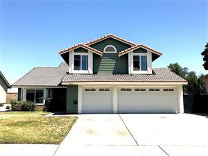 Photo of 4637 Alojar Lane, Palmdale, CA 93551 (MLS # 17007007)