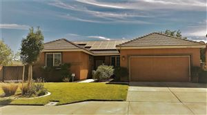 Photo of 44638 Painted Desert Street, Lancaster, CA 93536 (MLS # 17008014)