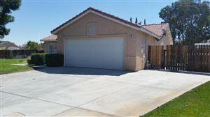 Photo of 3321 Kipper Court, Lancaster, CA 93535 (MLS # 17007034)