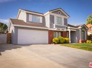 Photo of 1861 Heritage Lane, Palmdale, CA 93551 (MLS # 17008060)