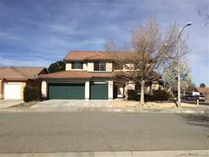 Photo of 3907 Cobble Court, Palmdale, CA 93551 (MLS # 17009374)