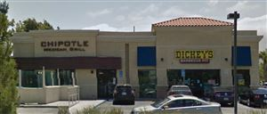 Photo of 1125 W Rancho Vista Boulevard, Palmdale, CA 93551 (MLS # 17002440)
