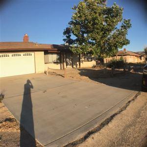 Photo of 40974 E 156th Street, Lancaster, CA 93535 (MLS # 17005584)