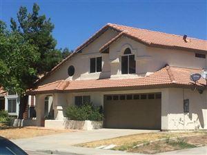 Photo of 4377 Sungate Drive, Palmdale, CA 93551 (MLS # 17007789)