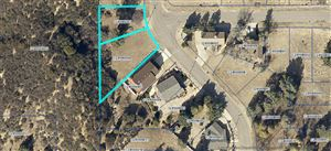 Photo of Noblett Drive, Lake Hughes, CA 93532 (MLS # 17007870)