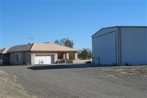 Photo of 48235 N 513TH Avenue, Aguila, AZ 85320 (MLS # 5376082)