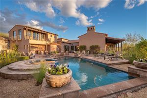 Photo of 7480 E WILDFLOWER Lane, Gold Canyon, AZ 85118 (MLS # 5540580)