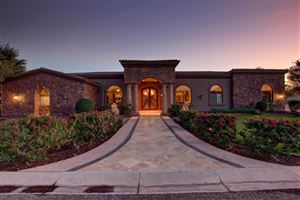Photo of 10011 W VILLA LINDO Drive, Peoria, AZ 85383 (MLS # 5688847)