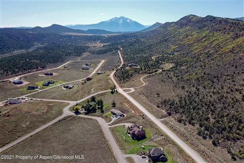 Photo of Lot 50 Hidden Valley Drive, Glenwood Springs, CO 81601 (MLS # 150358)