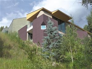Photo of 701 Gibson Avenue Hill House Unit C #Hill House Unit C, Aspen, CO 81611 (MLS # 150374)