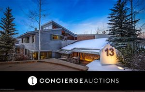 Photo of 13 Stanton Lane, Snowmass Village, CO 81615 (MLS # 150494)
