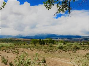 Photo of TBD County Road 346, Silt, CO 81652 (MLS # 149612)