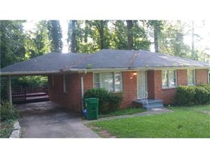 Photo of 1598 Carter Road, Decatur, GA 30032 (MLS # 5897094)