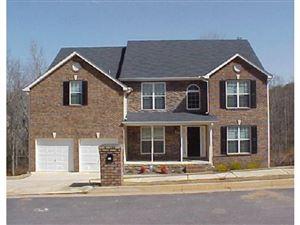 Photo of 561 Millstone Drive, Jonesboro, GA 30238 (MLS # 5897102)