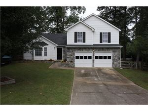 Photo of 6230 Weldon Drive, Cumming, GA 30040 (MLS # 5910125)