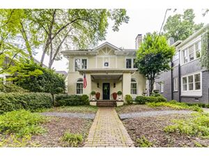 Photo of 18 Walker Terrace NE, Atlanta, GA 30309 (MLS # 5884163)