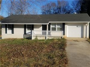 Photo of 281 Valley Hill Road SW, Riverdale, GA 30274 (MLS # 5941381)