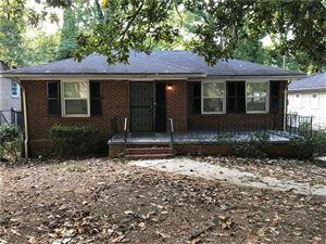 Photo of 1417 Westmont Road SW, Atlanta, GA 30311 (MLS # 5911389)