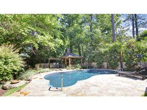 Photo of 229 N Mill Road, Atlanta, GA 30328 (MLS # 5860450)