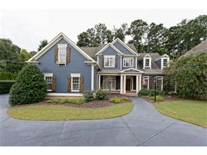 Photo of 2361 Tabbystone Lane NW, Marietta, GA 30064 (MLS # 5906488)