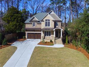 Photo of 3356 Mathieson Drive NE, Atlanta, GA 30305 (MLS # 5893618)