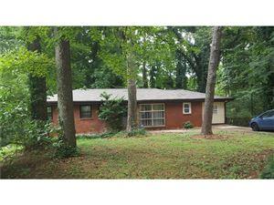 Photo of 3490 Primrose Place, Decatur, GA 30032 (MLS # 5893649)