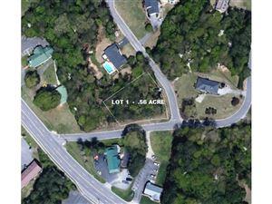 Photo of Lot 1 Mims Drive, Calhoun, GA 30701 (MLS # 5716691)