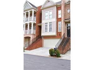 Photo of 1418 Wembley Court NE #1418, Atlanta, GA 30329 (MLS # 5940917)