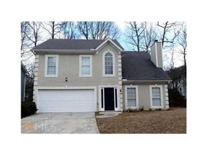 Photo of 915 Eagle Pointe Drive, Lawrenceville, GA 30044 (MLS # 5869995)