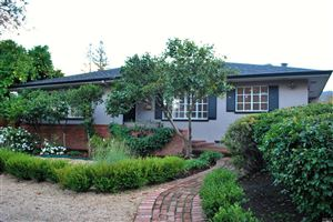 Photo of 1705 Oak Avenue, Saint Helena, CA 94574 (MLS # 21715575)