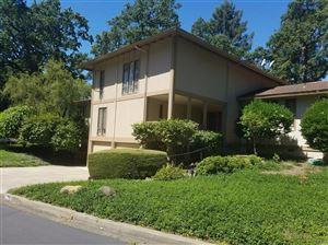 Photo of 165 Milliken Creek Drive, Napa, CA 94558 (MLS # 21711629)