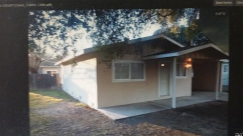 Photo of 4198 Lansing Avenue, Clearlake, CA 95453 (MLS # 21611896)