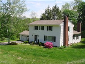 Photo of 42 Buxton Hill Rd, Williamstown, MA 01267 (MLS # 219290)