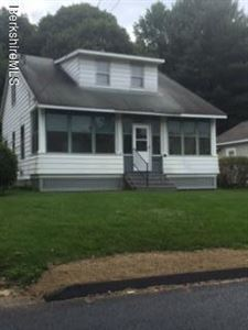Photo of 200 Lenox Ave, Pittsfield, MA 01201 (MLS # 221373)