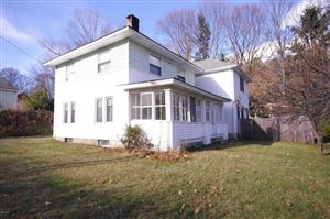 Photo of 1 Fairview Rd, Great Barrington, MA 01230 (MLS # 221472)