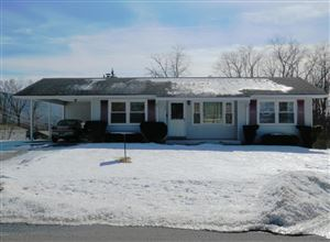 Photo of 166 East Ave, North Adams, MA 01247 (MLS # 221496)