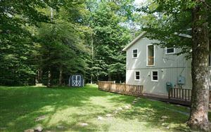 Photo of 376 Long Bow Ln, Becket, MA 01223 (MLS # 220514)