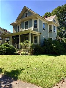 Photo of 101 Marion Ave, North Adams, MA 01247 (MLS # 220836)