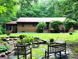 Photo of 10 Alford Rd, Great Barrington, MA 01230 (MLS # 219956)