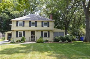 Photo of 97 Bridle Path Rd, Springfield, MA 01118 (MLS # 219980)