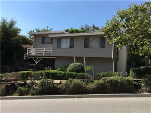 Photo of 745 Mystic Way, Laguna Beach, CA 92651 (MLS # LG17204008)