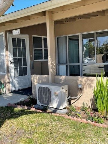 Photo of 1080 Foxburg Road #216B, Seal Beach, CA 90740 (MLS # PW21026095)