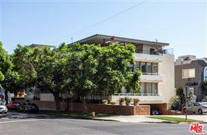 Photo of 11902 GORHAM Avenue #203, Los Angeles, CA 90049 (MLS # 17268280)