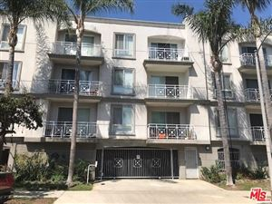 Photo of 117 S CLARK Drive #202, West Hollywood, CA 90048 (MLS # 17261414)