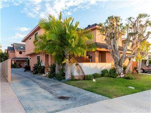 Photo of 2204 Dufour Avenue #A, Redondo Beach, CA 90278 (MLS # SB17208474)