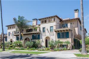 Photo of 105 Paseo De La Playa #F, Redondo Beach, CA 90277 (MLS # SB17211502)