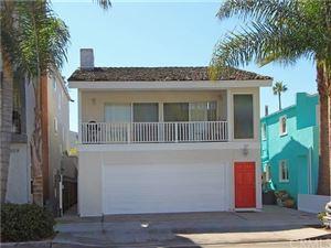 Photo of 917 E Balboa Boulevard #A, Newport Beach, CA 92661 (MLS # NP17208508)